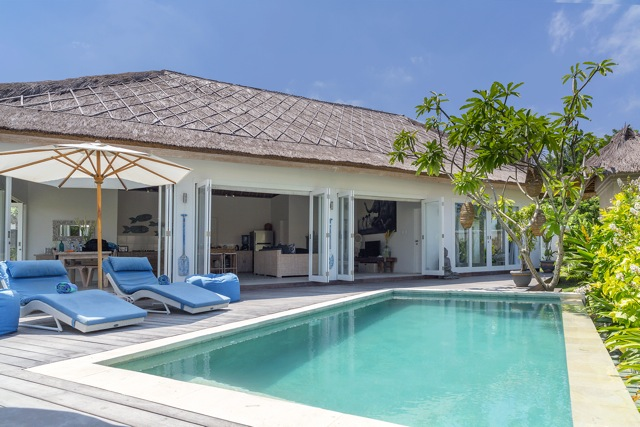Villa Elly, The Lembongan Traveller