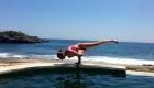 Serenity Yoga, Nusa Lembongan, The Lembongan Traveller
