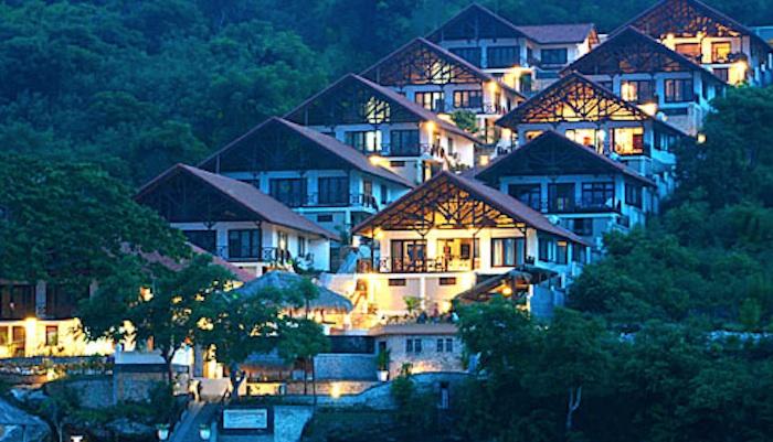 Lembongan Island Villas