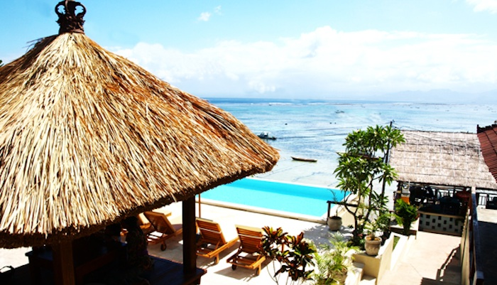 Lembongan Reef Bungalows, The Lembongan Traveller, Lembongan Villas, Nusa Lembongan Villas, Lembongan accommodation, Lembongan Resort, Lembongan Hotels