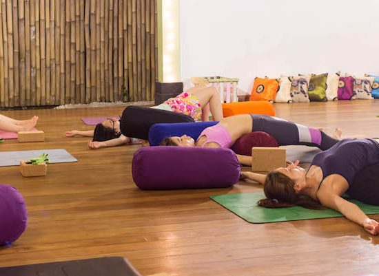 Yoga Dunia