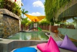 Sheraton Bali, The Lembongan Traveller