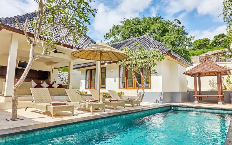 Villa Kori, The Lembongan Traveller, Nusa Lembongan Villas, Lembongan Villas, Lembongan Hotels, Lembongan Resorts