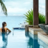 Fairmont Sanur, The Lembongan Traveller