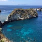 Nusa Penida Day Trips