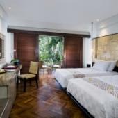 Padma Resort Legian - DELUXE CHALET-TWIN