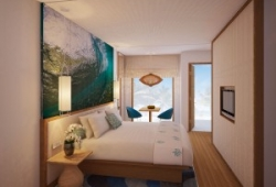 Padma Resort Legian- Family bedRoom