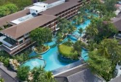Padma Resort Legian - Lagoon Pool