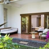 Padma Resort Legian - PREMIER CLUB CHALET EXTERIOR