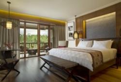 Padma Resort Ubud - PREMIER ROOM