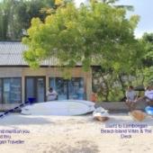 Coral Shop, The Lembongan Traveller