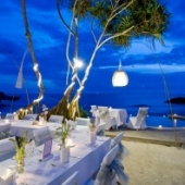 Weddings, The Lembongan Traveller