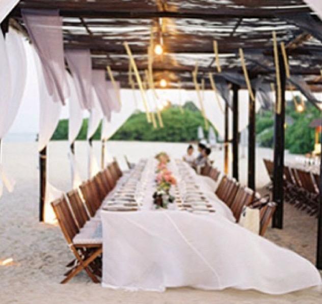 Weddings, The Lembongan Traveller