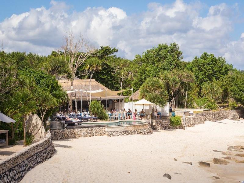 Sandy Bay Beach Club
