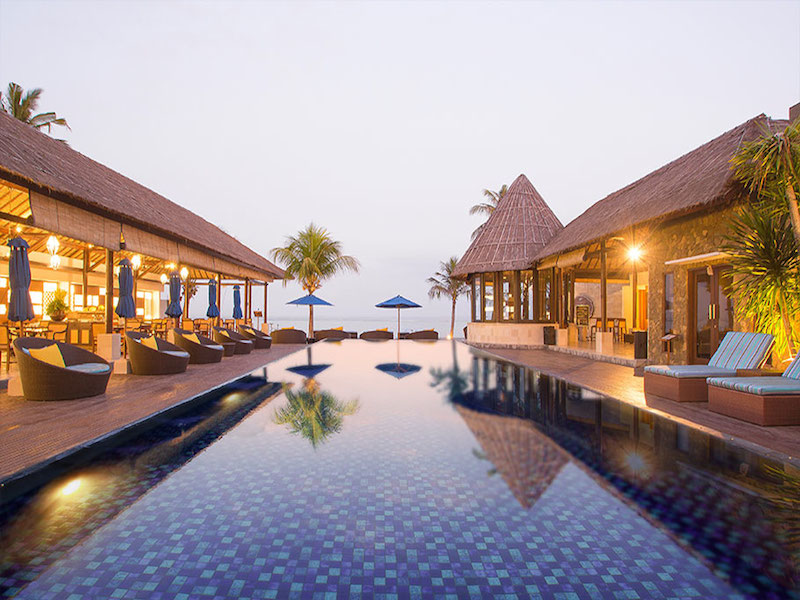 Lembongan Beach Club Resort The Traveller Nusa