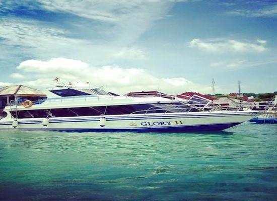 Glory Express Fast Boats