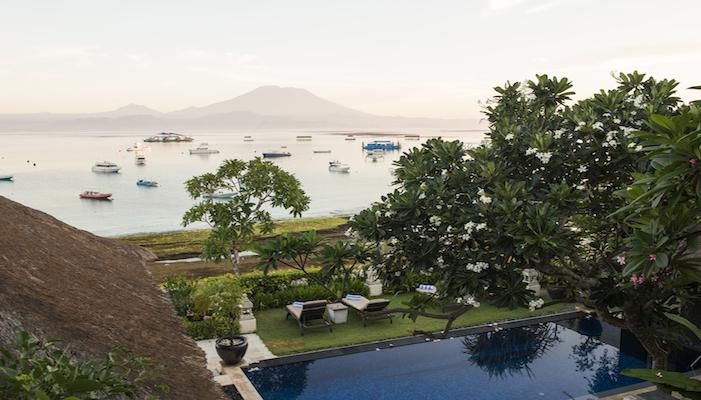 Villa Celagi, private villa, beachfront villa, The Lembongan Traveller, Nusa Lembongan Villas, Lembongan accommodation, Lembongan Villas, Lembongan Hotels, Lembongan resorts