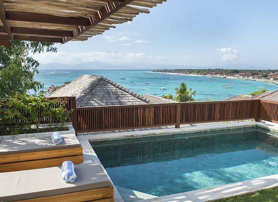 Tenang Villas, The Lembongan Traveller, Nusa Lembongan Villas, Lembongan Villas, Resorts Lembongan, Hotels Lembongan