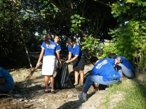 Friends of Lembongan, Bali Children Fund