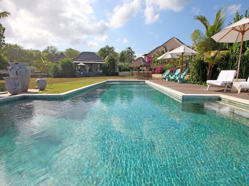 Driftwood Villa, Nusa Lembongan Villas, Lembongan Villas, The Lembongan Traveller, private villas, Sandy Bay Villas