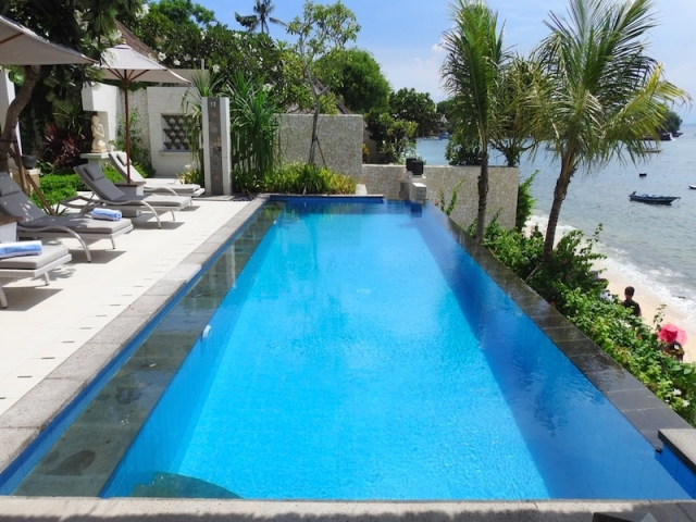 Nusa Lembongan Villa, Villa Coral