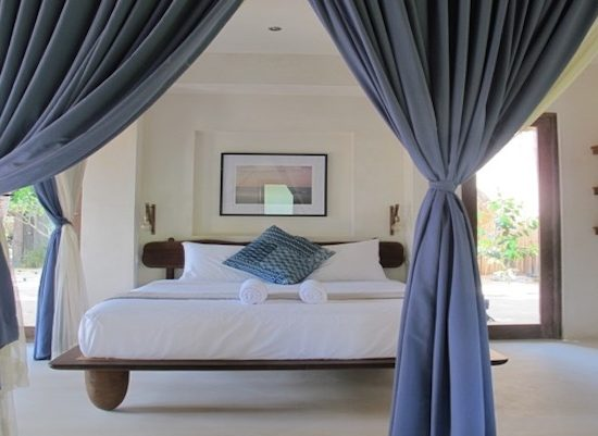 Villa Samudera, The Lembongan Traveller, Nusa Lembongan Villas, Lembongan Villas, Resorts Lembongan, Hotels Lembongan