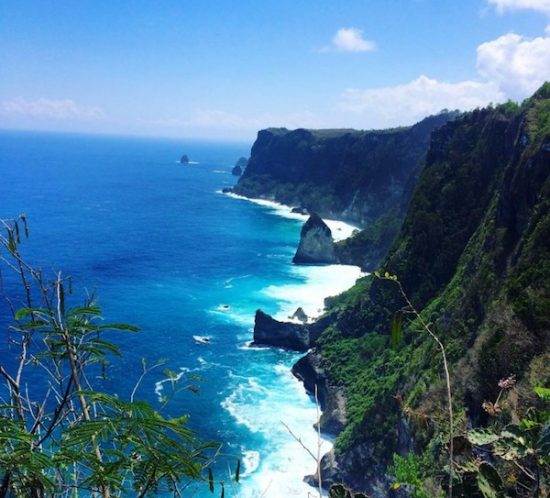 Nusa Penida Day Tripping Adventure, The Lembongan Traveller