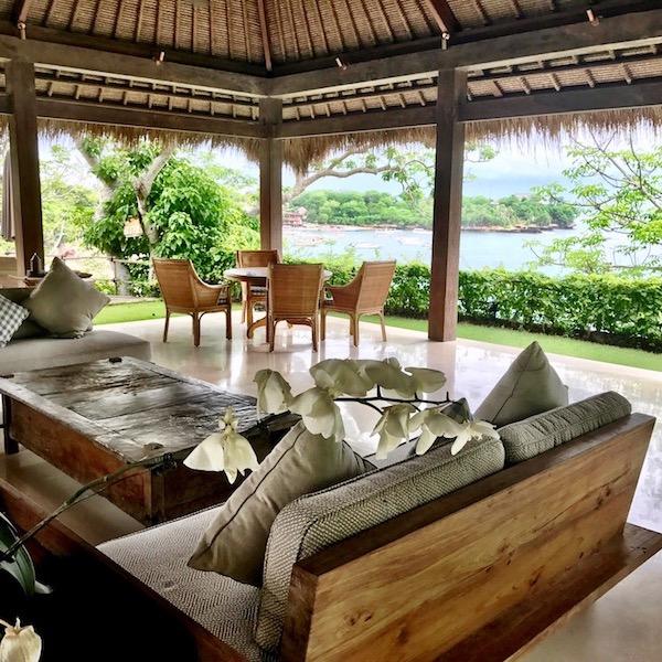 Villa Sayang Luxury Villa Nusa Lembongan, The Lembongan Traveller, Villas, Resorts, Bungalows, Nusa Lembongan. Bali, Indonesia, Travel Agent