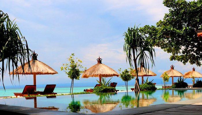 Pemedal Beach, Lembongan Bungalows, The Lembongan Traveller, Nusa Lembongan accommodation, Nusa Lembongan Villas, Nusa Lembongan Resorts, Nusa Lembongan hotels, Sandy Bay Villas, Sandy Bay, Sandy Bay Beach Club
