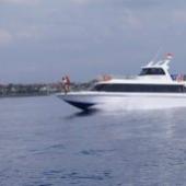 Maruti Fast Boats
