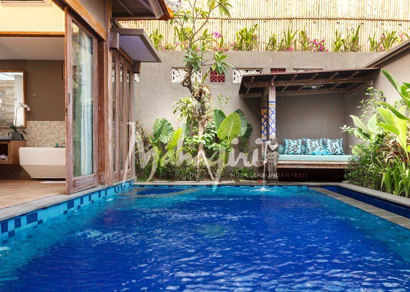 One Bedroom Villa Bali Ocean View St Regis Bali Bali Hello