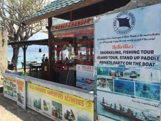 Nusa Paradise Adventures, Snorkelling Lembongan, Fishing Lembongan, Buggy Hire Lembongan, Island tours Lembongan, Lembongan Restaurants, Nusa Ceningan, Ceningan, The Lembongan Traveller, Nusa Lembongan accommodation, Nusa Lembongan Villas, Nusa Lembongan Resorts, Nusa Lembongan hotels, Sandy Bay Villas, Sandy Bay