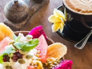 Ginger & Jamu, Lembongan restaurants, The Lembongan Traveller, Nusa Lembongan accommodation, Nusa Lembongan Villas, Nusa Lembongan Resorts, Nusa Lembongan hotels, Sandy Bay Villas, Sandy Bay