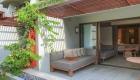 Hyatt Regency Bali - Balcony