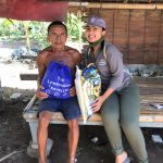 Food for Lembongan Families